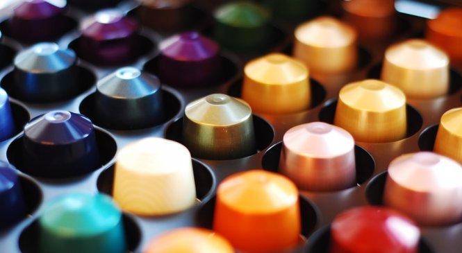 4 Main Types of Nespresso Capsules