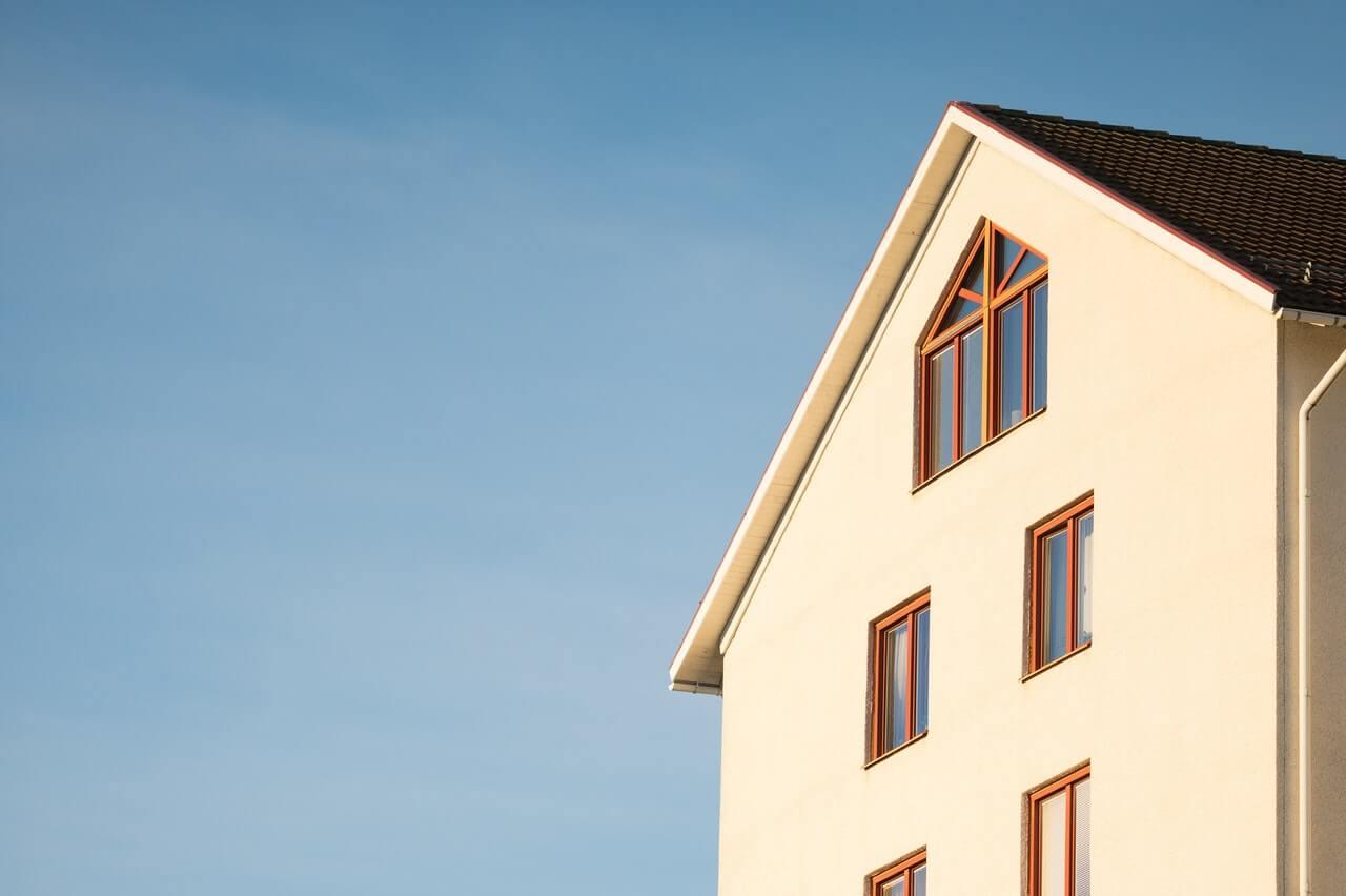 Apartment-architecture-bluesky